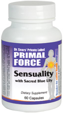 Primal Force Sensuality