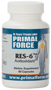Primal Force RES-6