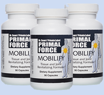Mobilify Dr. Al SEars Primal Force