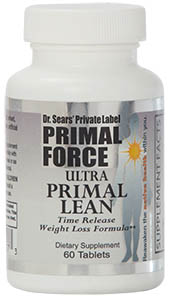 Primal Force's Primal Lean