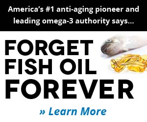 Omega Rejuvenol Restore the Youthful Power Nature Intended