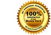 Dr Sears Satisfaction Guarantee