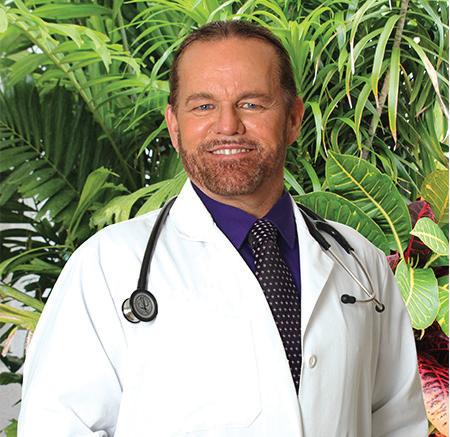 Dr. Al Sears, M.D.